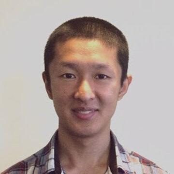 Portrait of Yuxiang Li