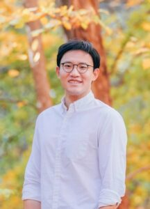 Jing Nathan Yan (Data Systems Intern 2021)