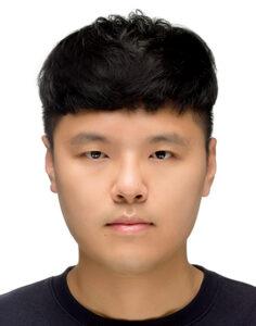 Sekwon Lee (Data Systems Group Intern 2021)