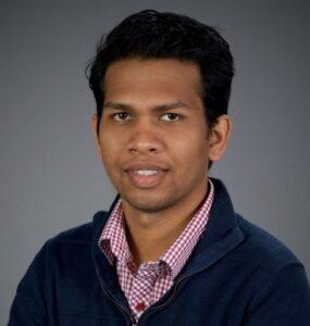 Supun Nakandala (Data Systems Intern 2021)