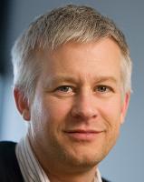 Portrait of Daniel S. Weld