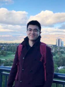 Zhengjie Miao (Data Systems Intern 2021)