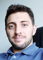 2020 LATAM PhD Award: Facundo Molina