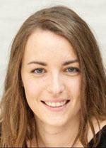 2020 EMEA PhD Award: Luisa Zintgraf