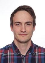 2020 EMEA PhD Award: Lukas Burkhalter