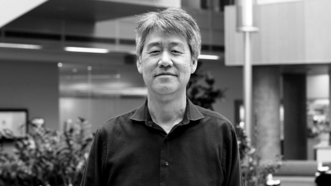 headshot of Peter Lee for the Microsoft Research Podcast