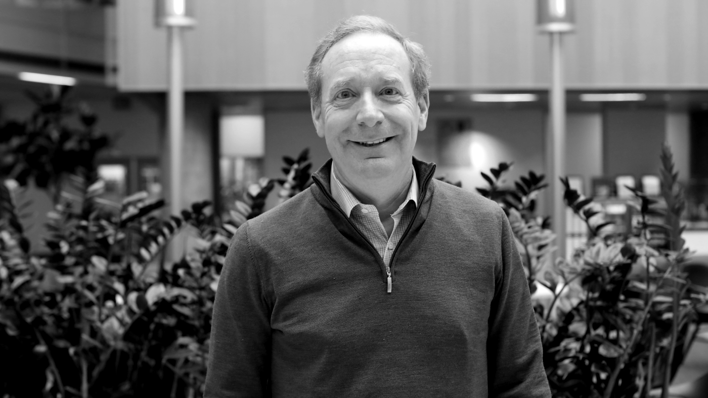 An interview with Microsoft President Brad Smith