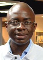 2020 LATAM PhD Award: Segun Aroyehun