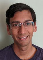 2020 EMEA PhD Award: Siddharth Swaroop