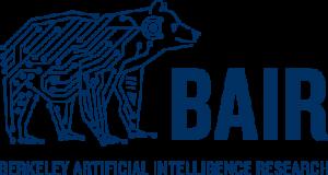 Berkeley Artificial Intelligence Research (BAIR) logo