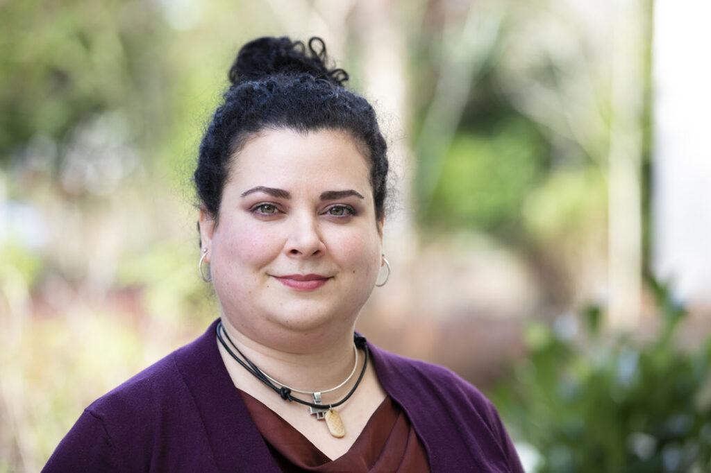 2020 Faculty Fellow: Christina Delimitrou