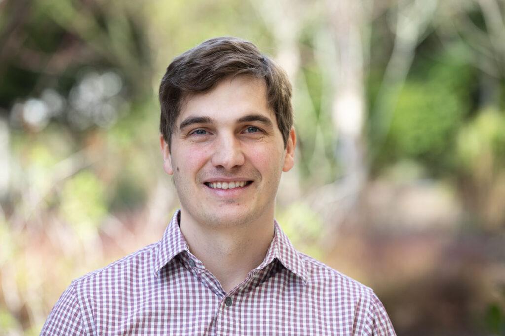 2020 Faculty Fellow: Loris D'Antoni