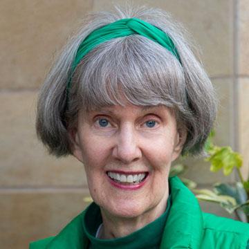Research Emeritus: Karen Jensen