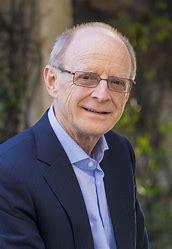 Portrait of James W. Pennebaker