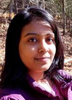 2020 Dissertation Grant: Anna Fariha