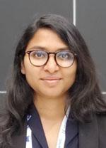 2020 Dissertation Grant: Farah Deeba