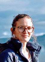 2020 Dissertation Grant: Sami Davies