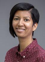 2020 Dissertation Grant: Shruti Sannon