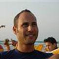 Portrait of Shahar Yekutiel