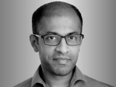 Harvesting randomness, HAIbrid algorithms and safe AI with Dr. Siddhartha Sen