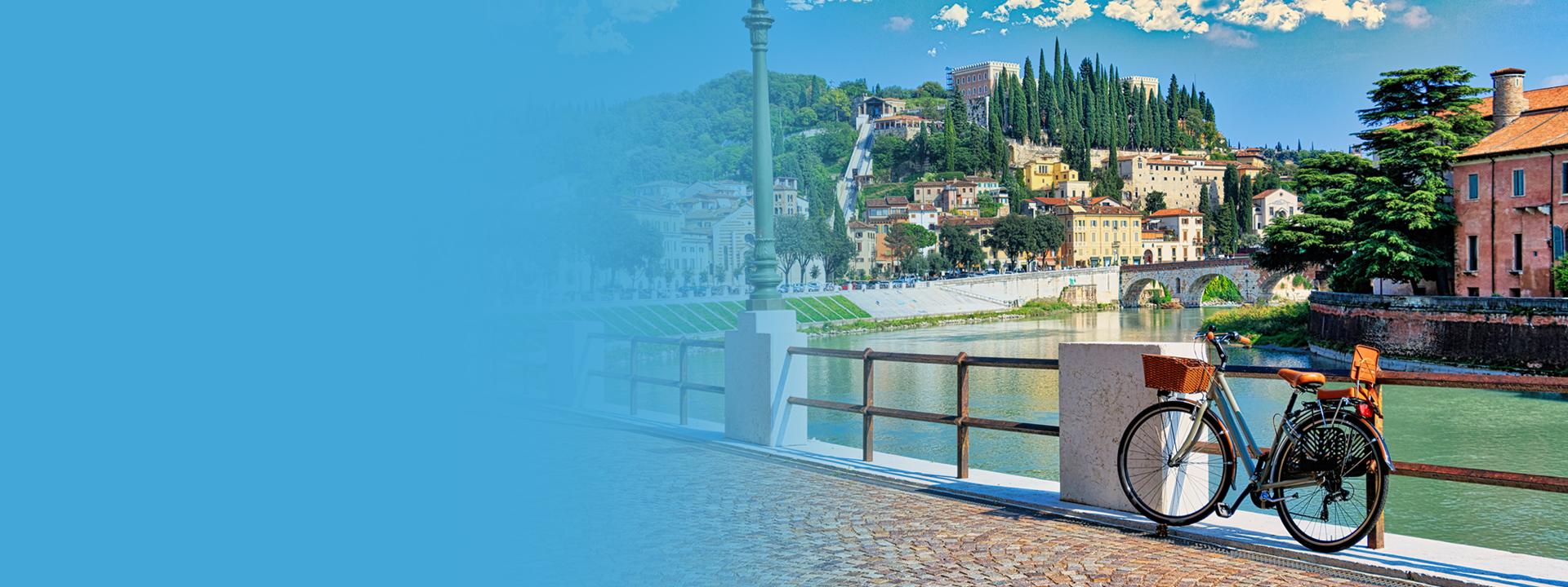 Image of Verona, Italy
