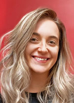 2020 Dissertation Grant: Zerina Kapetanovic