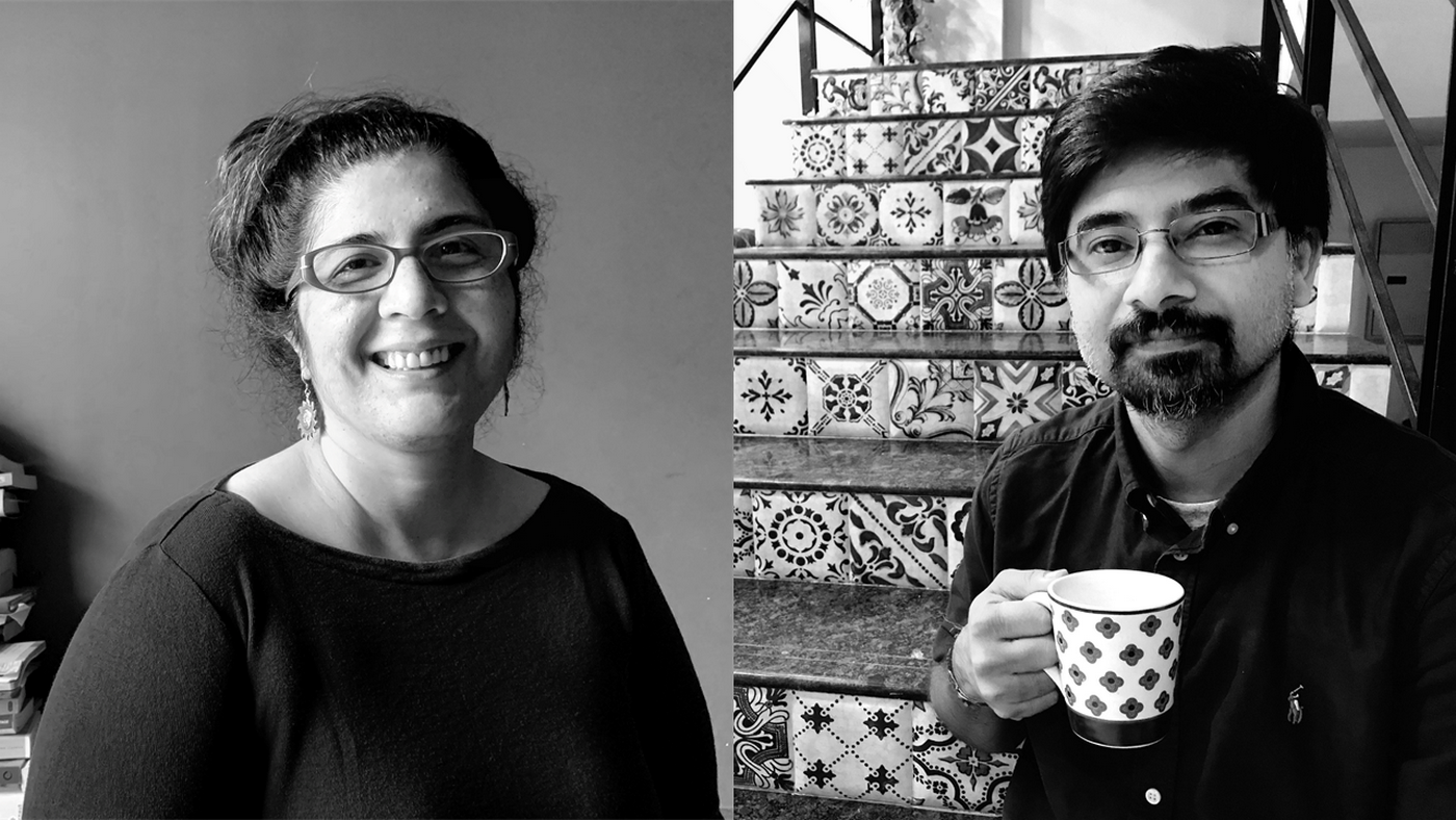 Podcast: What 'bhasha' do you want to talk in? With Kalika Bali and Dr. Monojit Choudhury