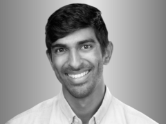 Provably efficient reinforcement learning with Dr. Akshay Krishnamurthy