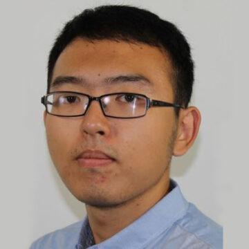 Portrait of Boyao Zhou