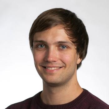 Portrait of David Lindner