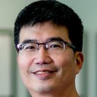 Portrait of Derek Chiou