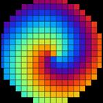 Expressive Pixels icon: Create