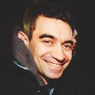Portrait of Jean-Sébastien Franco
