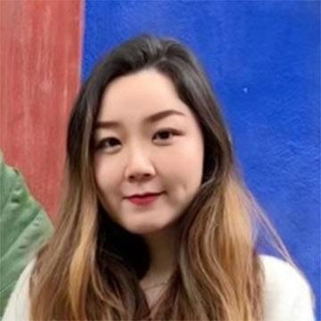 Portrait of Jenny Ye