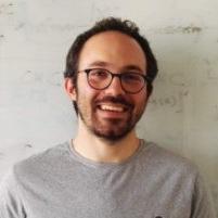 Portrait of Marios Kogias
