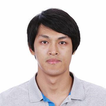 Portrait of Mengshi Qi