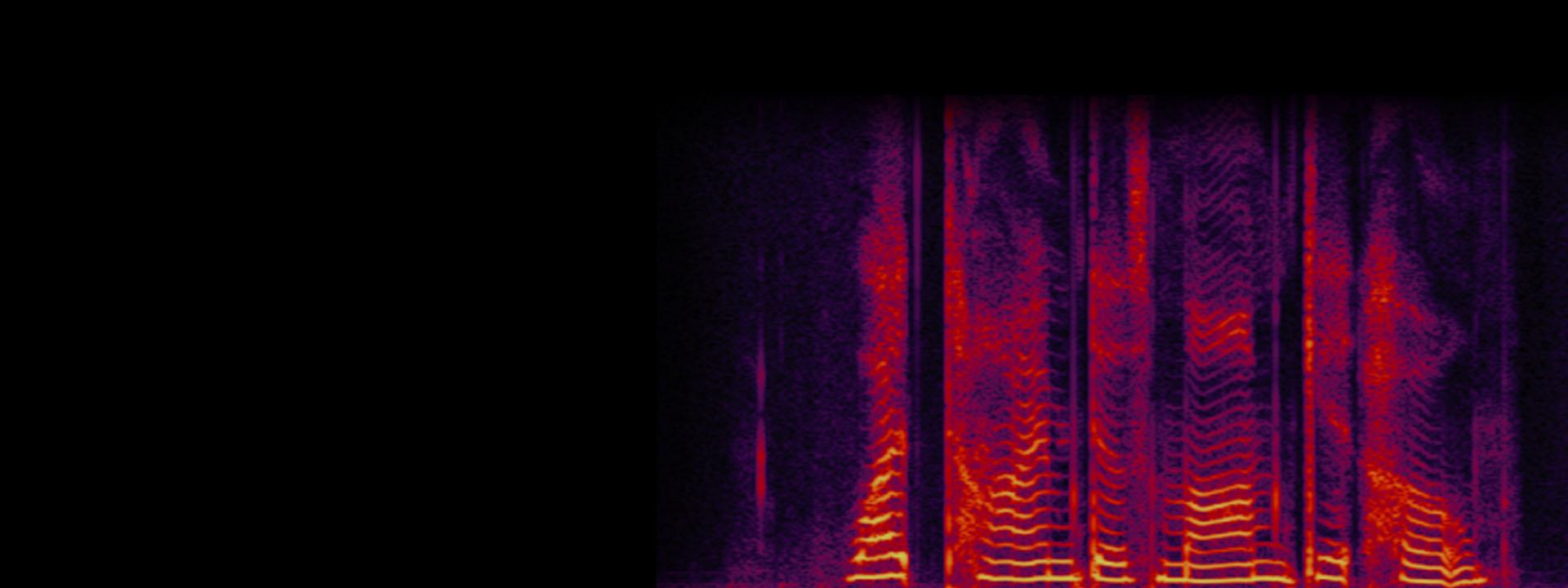Neural Networks-based Speech Enhancement: sound waves