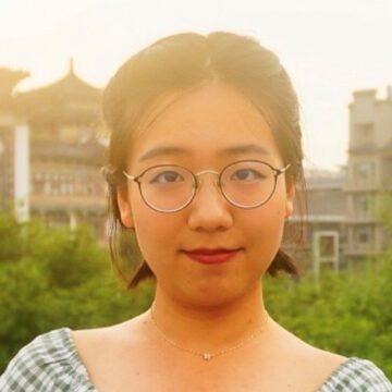 Portrait of Siwei Zhang