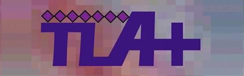 TLA+ logo