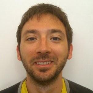 Portrait of Matteo Interlandi
