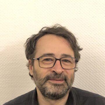 Portrait of Damien Doligez
