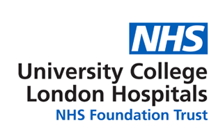 University College London Hospitals - NHS Foundation Trust logo