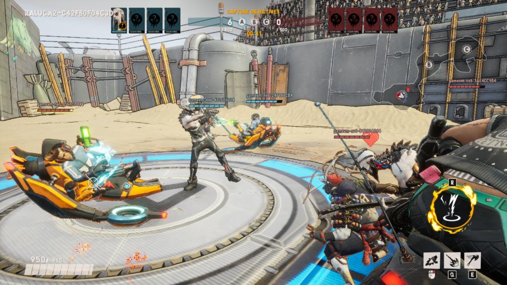 gaming screenshot