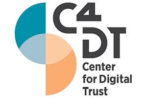 Center for Digital Trust logo