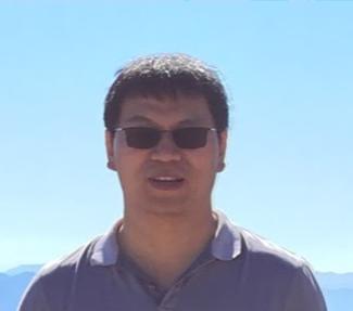 Portrait of Jianfeng Wang