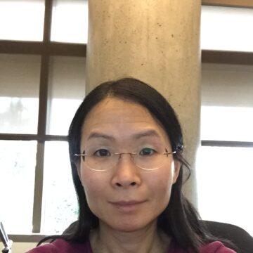 Portrait of Lin Liang