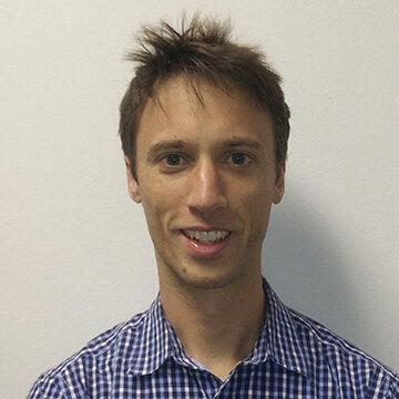Portrait of Nicholas Lawrance