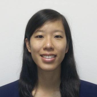 Portrait of Jen Jen Chung