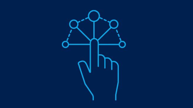 human computer interaction icon