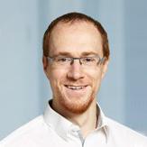 Portrait of Torsten Hoefler